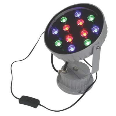accent light - RGB