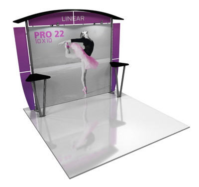 Linear Kit Pro 22