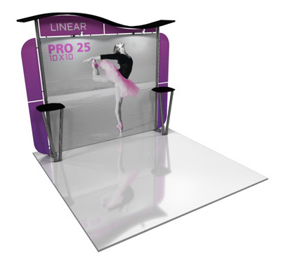 Linear Kit Pro 25